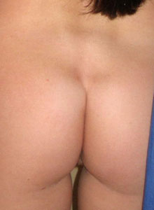 Cali Strips Out Of Her Daddys Shirt And Shows Off Her Perky Perfect Tits - Picture 10