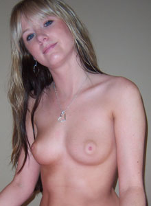 Cali Lifts Her Shirt And Shows Off Her Perfect Perky Tits - Picture 8